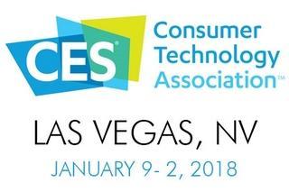 Ofi at CES 2018 Vegas