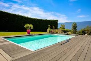 Image d'une piscine